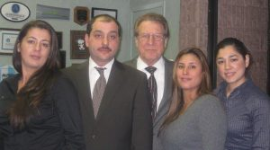 The DCAP Insurance Team